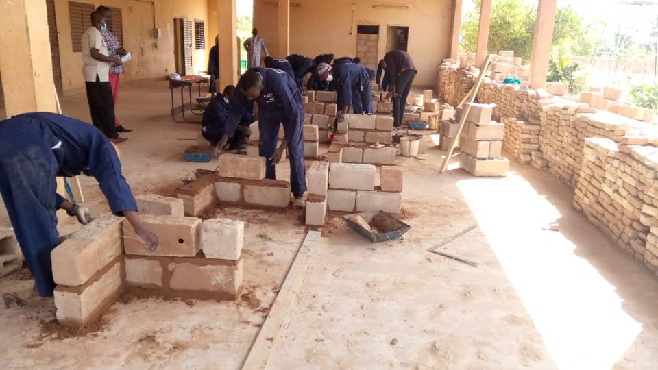 Région de Mopti: Le PROJES équipe 5 Centres de santé communautaires (CSCOM) en matériels médicaux