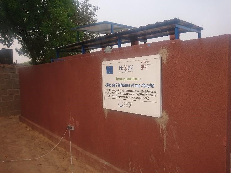 Ségou – Projes Mali accompagne les écoles coraniques