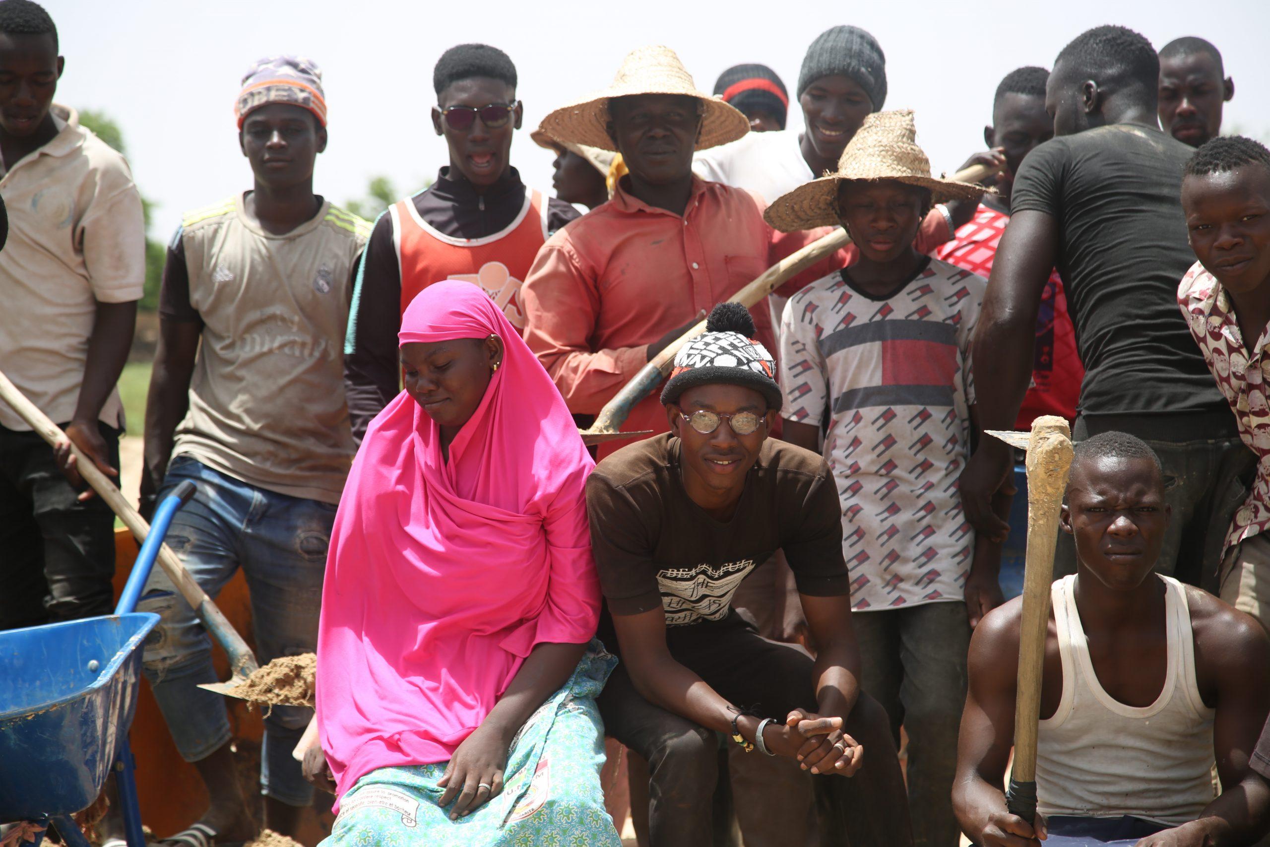 Participants aux THIMO-Mopti