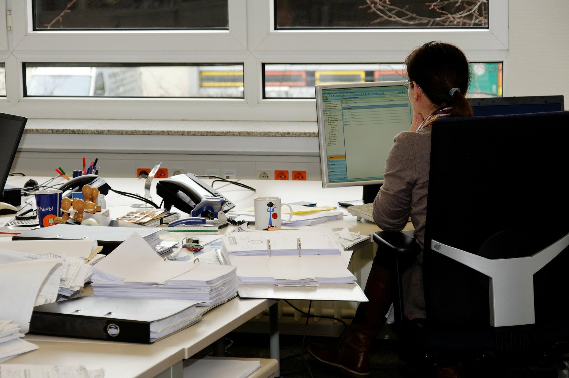 Le PROJES recrute  un(e) Assistant(e) Administratif (ve)